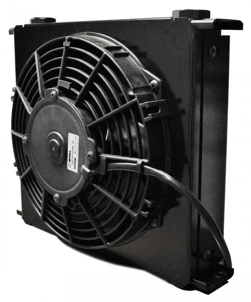 Setrab Fan Kit for Series 6 Coolers