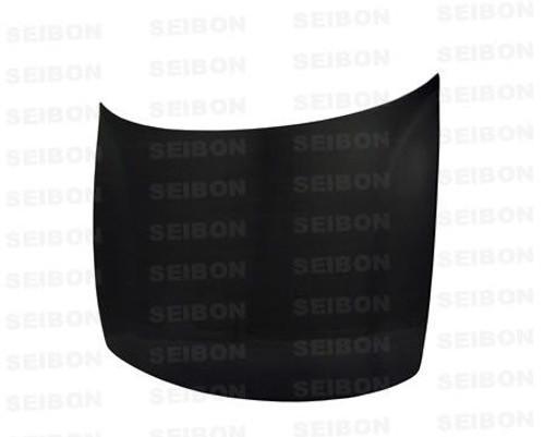 Seibon OEM Style CARBON FIBER HOOD CARBON FIBER HOOD ACURA INTEGRA (DB789 or DC1) 1994-2001