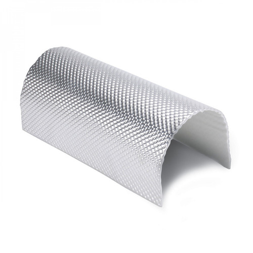 Design Engineering Floor and Tunnel Shield - 10 in. x 10 in. Heat and Sound Insulation