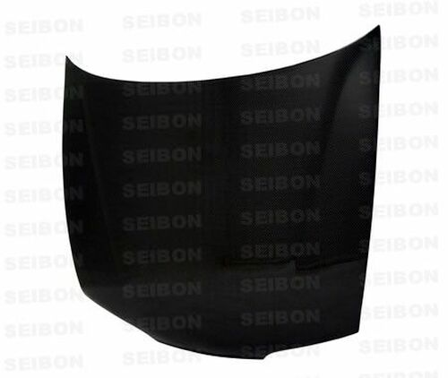 Seibon OEM Style CARBON FIBER HOOD CARBON FIBER HOOD ACURA INTEGRA JDM TYPE-R (DC24) 1994-2001