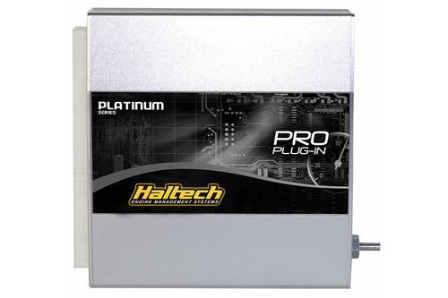 Haltech Platinum PRO Plug-in ECU Honda S2000