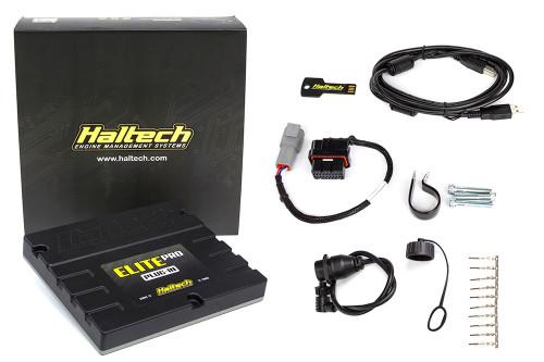 """Haltech Elite PRO Plug-in ECU For Ford Falcon I6 Barra"""""""""""