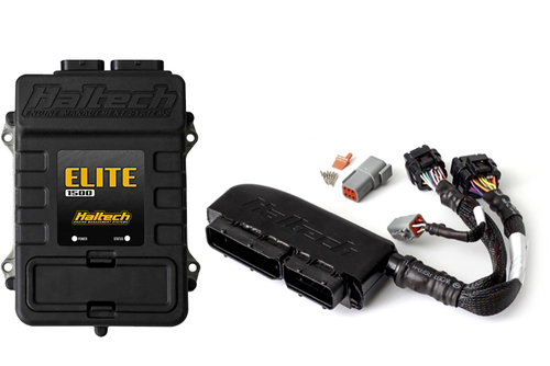 Haltech Elite 1500 + VW/Audi 1.8T AWP ONLY (2001-2006) Plug 'n' Play Adaptor Harness Kit