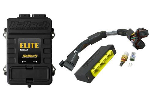 Haltech Elite 1500 + Mitsubishi Galant VR4 and Eclipse 1G Plug 'n' Play Adaptor Harness Kit
