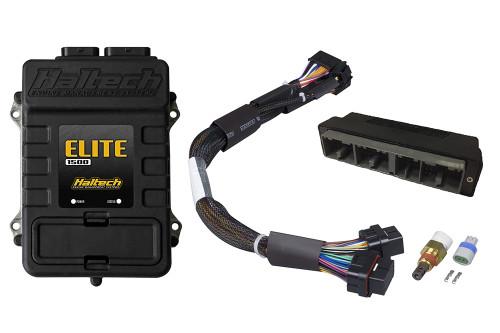 Haltech Elite 1500 + Subaru WRX MY99-00 Plug 'n' Play Adaptor Harness Kit