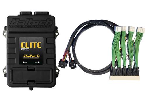 Haltech Elite 2500 + Lexus IS300 2JZ GE VVTi (2001) Parallel Adaptor Harness Kit