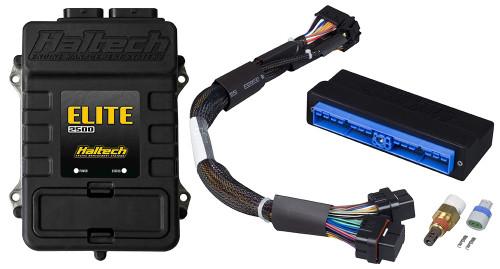 Haltech Elite 2500 + Nissan 300ZX Z32 Plug 'n' Play Adaptor Harness Kit