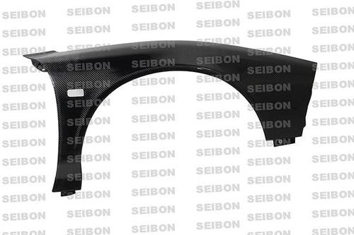 Seibon OEM Style FENDERS (pair) FENDERS (pair) ACURA NSX 1992-2006