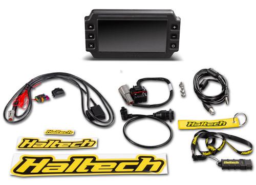 Haltech Haltech iC-7 OBD-II Colour Display Dash