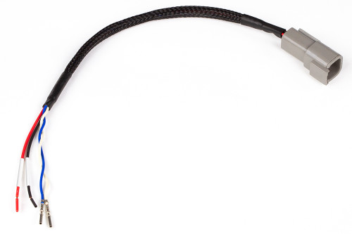 Haltech CAN Adaptor Loom DTM-4 to Flying Leads