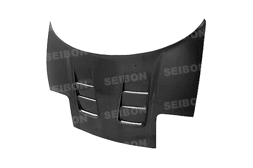Seibon CW Style CARBON FIBER HOOD CARBON FIBER HOOD ACURA NSX (NA1) 1992-2001