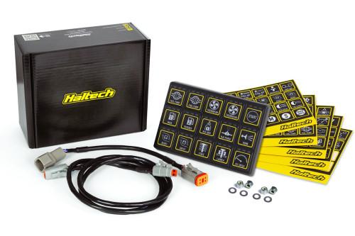 Haltech CAN Keypad 15 button (3x5)
