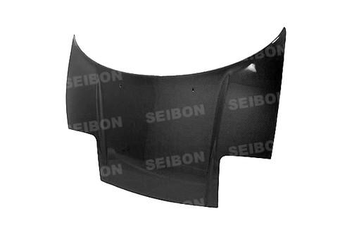 Seibon OEM Style CARBON FIBER HOOD CARBON FIBER HOOD ACURA NSX (NA1) 1992-2001
