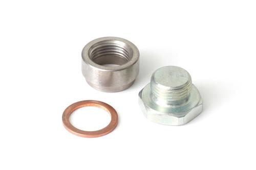 Haltech O2 Sensor weld-on bung