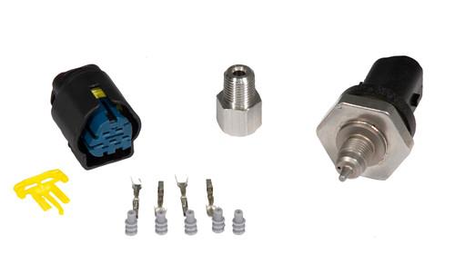 Haltech Bosch Fluid Pressure and Temperature Sensor