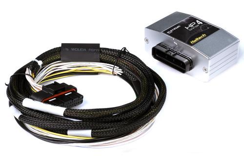 Haltech HPI4 - High Power Igniter - 15 Amp Quad Channel Flying Lead Kit