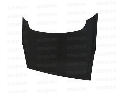 Seibon OEM Style CARBON FIBER TRUNKHATCH CARBON FIBER TRUNKHATCH ACURA NSX 1992-2006