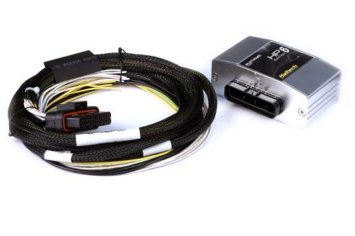 Haltech HPI6 - High Power Igniter - 15 Amp Six Channel Flying Lead Kit