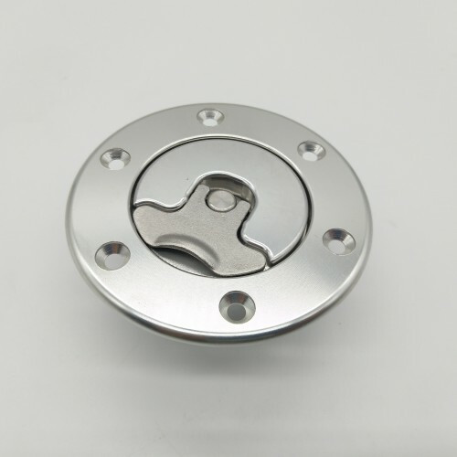 Fueled By AI Aviation Fuel Cap