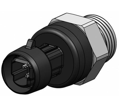 Fueled By AI Fuel Pressure Sensor -6AN Thread