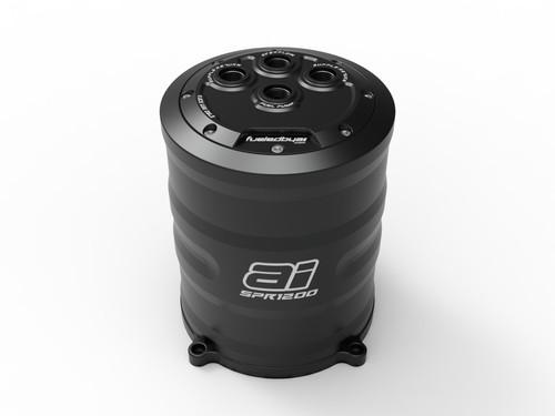 Fueled By AI SPR1200V2 Surge Tank
