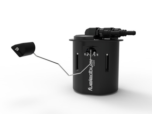 Fueled By AI Surge Tank + Fuel System Assembly Upgrade for Chevrolet Camaro ZL1 (2012-2015)