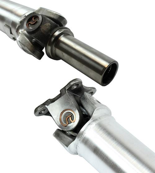 IS-DS-KASRS13ABS-A ISR Performance Driveshaft - S13 240SX KA/SR ABS - Aluminum