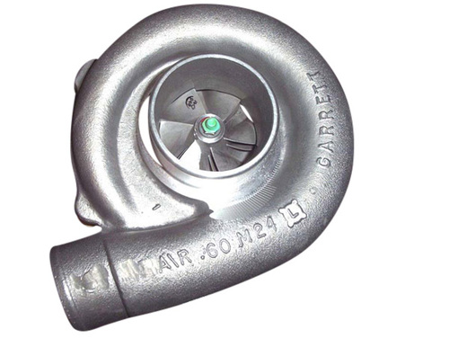 Garrett T4/TO4E Turbocharger