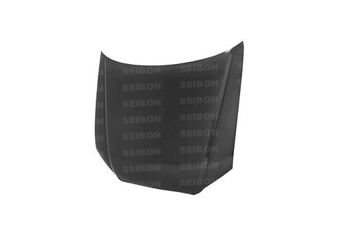 Seibon OEM Style CARBON FIBER HOOD CARBON FIBER HOOD AUDI A4 (B7) 2006-2007