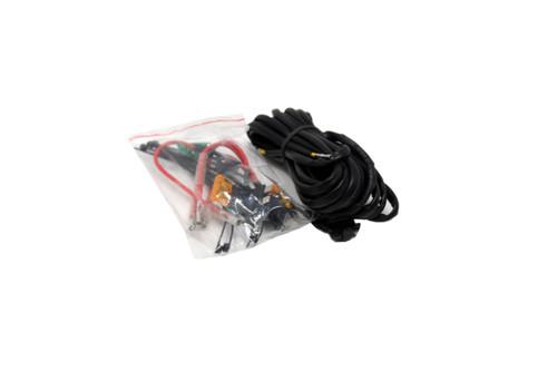 Wire Harness: Baja Designs LP9/LP6/LP4 Series (Backlit)