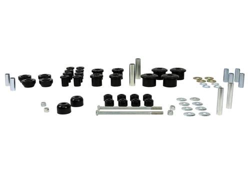 Nolathane Essential Vehicle Kit - REV002.0020