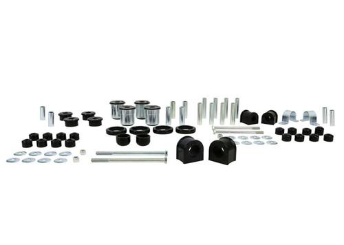 Nolathane Essential Vehicle Kit - REV002.0024