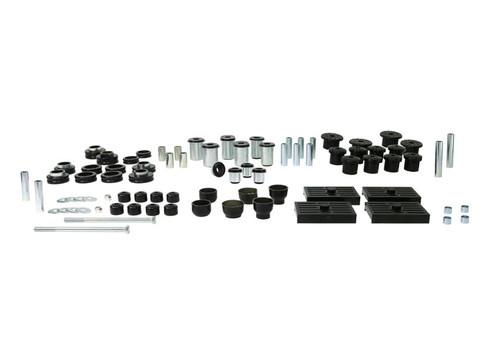 Nolathane Essential Vehicle Kit - REV002.0100