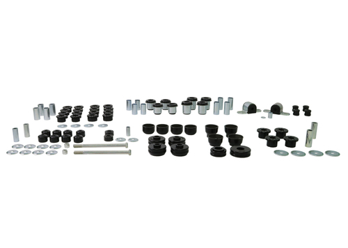 Nolathane Essential Vehicle Kit - REV002.0106
