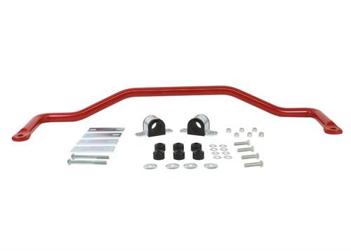 Nolathane Sway bar - 33mm X heavy duty - REV003.0024