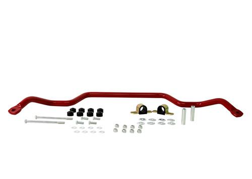 Nolathane Sway bar - 30mm X heavy duty - REV003.0032