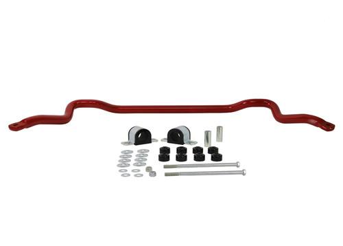 Nolathane Sway bar - 33mm X heavy duty - REV003.0036