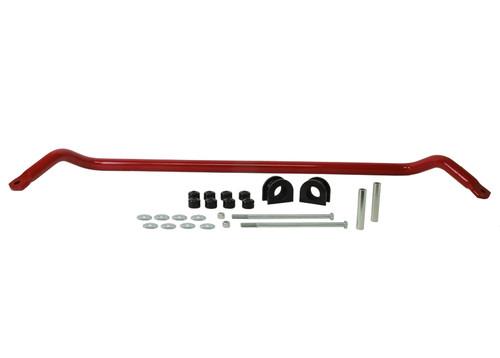 Nolathane Sway bar - 35mm X heavy duty - REV003.0056