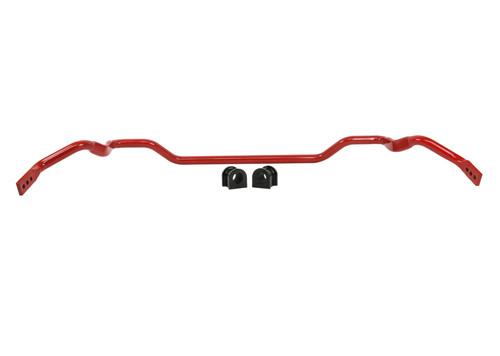 Nolathane Sway bar - 30mm heavy duty blade adjustable - REV003.0086