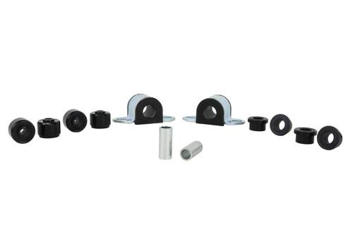 Nolathane Sway bar - mount and link bushings - REV008.0004