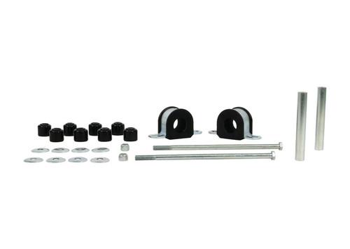 Nolathane Sway bar - mount and link bushings - REV008.0078