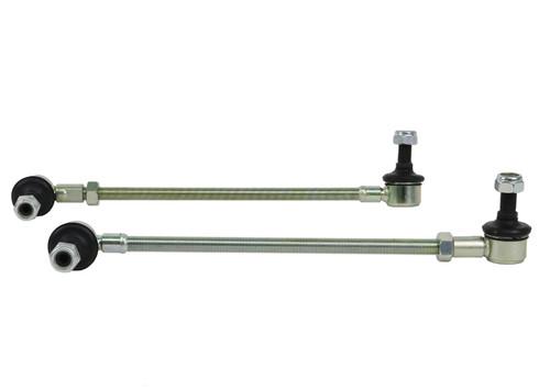 Nolathane Sway bar - link - REV010.0010