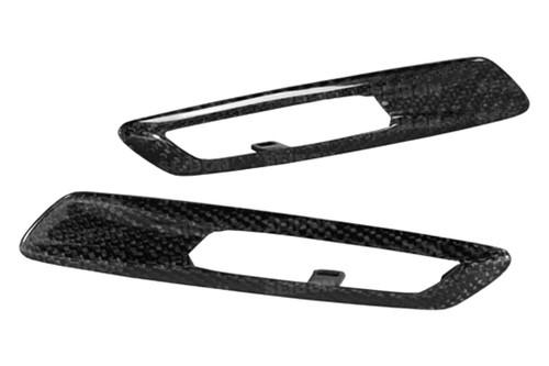 Seibon FENDER DUCTS (pair) BMW 5 SERIES (F10) Incl. M5 2010-2012