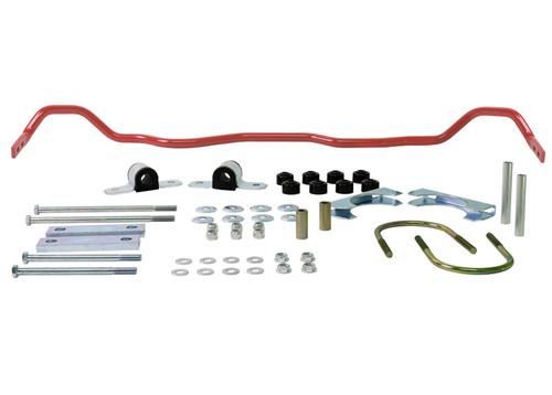 Nolathane Sway bar - 20mm X heavy duty - REV011.0088