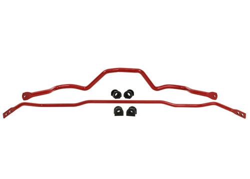 Nolathane Sway bar - vehicle kit - REV013.0006