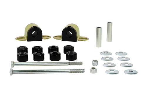 Nolathane Sway bar - mount and link bushings - REV018.0980