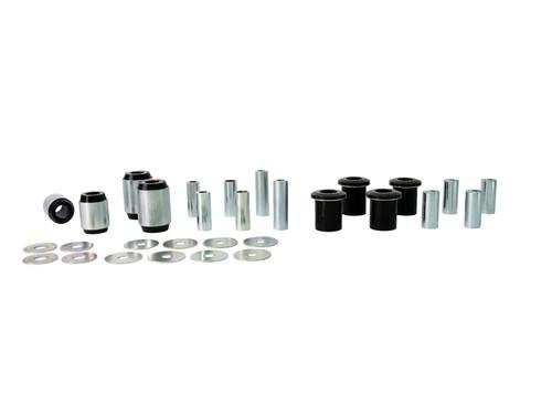 Nolathane Control Arm kit - REV027.0030