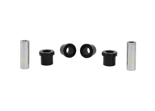 Nolathane Control arm - lower inner front bushing - REV028.0038