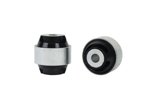 Nolathane Control arm - lower inner rear bushing - REV030.0164