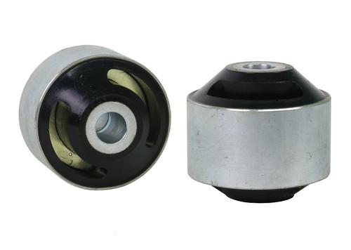 Nolathane Control arm - lower inner rear bushing - REV030.0204